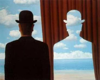 Rene Magritte_ decalcomania