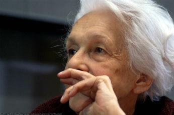 Rossana Rossanda: intervista a cura di Carla Busato Barbaglio