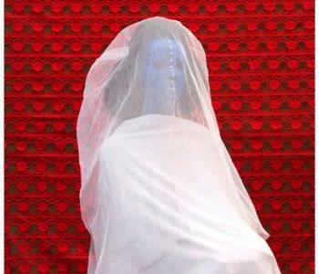 Aida Muluneh,The Morning Bride, 2016