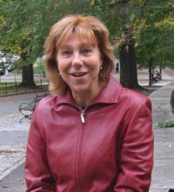 Anna Nicolò alla Presidenza della SPI 1