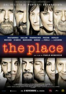 """""""The Place"""" di Paolo Genovese. Commento di Massimo De Mari"""