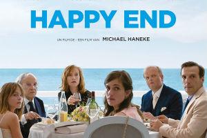 """""""Happy End"""" di Michael Haneke. Commento di Maria Antoncecchi"""