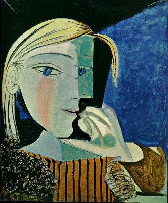 Picasso, 1937