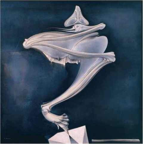 H.Bellmer, 1937