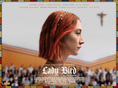 """Lady Bird"" di Greta Gerwig. Commento di Angelo Moroni"