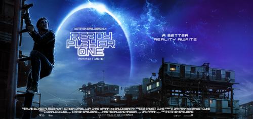 """""""Ready player one"""" di Steven Spielberg. Commento di Elisabetta Marchiori"""