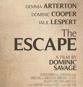 """""""The Escape"""" di Dominic Savage. Commento di Maria Antoncecchi"""