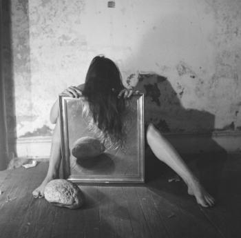 Francesca Woodman, 1978