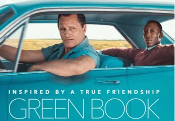 """""""Green Book"""" di Peter Farrelly. Commento di Elisabetta Marchiori"""