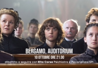 Salomè Bergamo