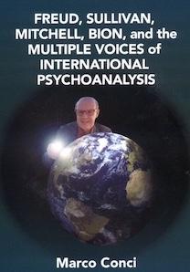 """""""Freud, Sullivan, Mitchell, Bion, and ..."""" di M. Conci Vincitore Premio ABAPsa 2020"""