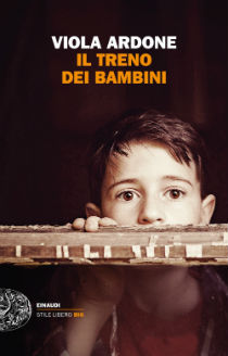 """""""IL treno dei bambini"""" di V. Ardone. Recensione di D. Federici"""