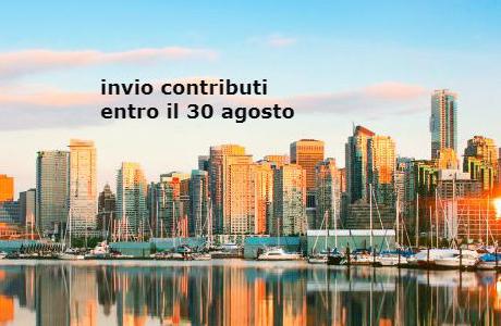 LII Congresso IPA Vancouver 21- 24 luglio 2021 2