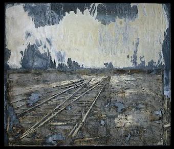 Anselm Kiefer, 1989