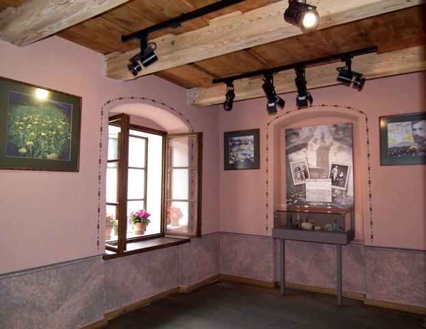 La stanza dei ricordi antichi 1