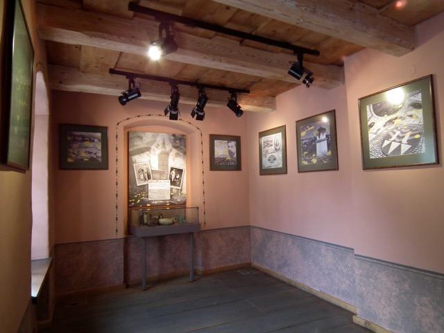 La stanza dei ricordi antichi 2