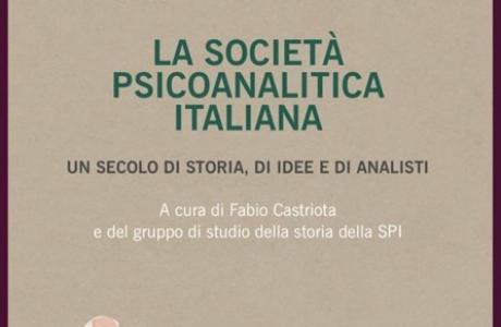 """""""Un secolo di storia, di idee e di analisti"""" a cura di F. Castriota 1"""