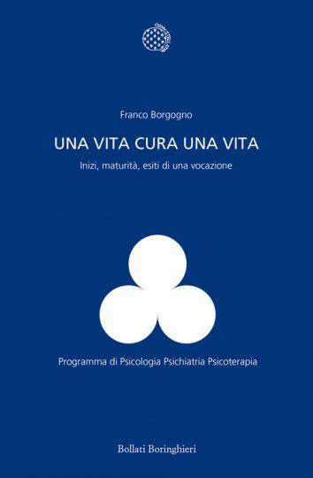 """""""Una vita cura una vita"""" di F. Borgogno"""