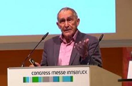 In ricordo di Horst Kächele (1944 – 2020) di D. Cavagna e O. Oasi