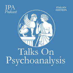 Podcast Talks On Psychoanalysis