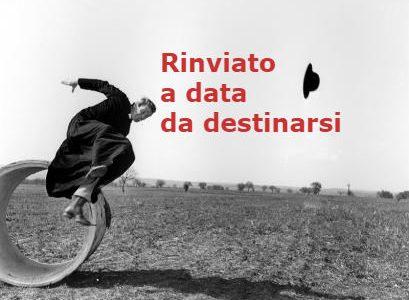 Cinema e Psicoanalisi. Tre film e un libro. Rimini ottobre-novembre 2020