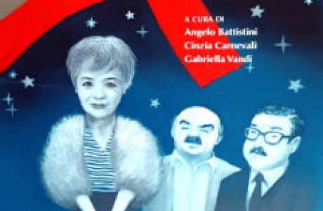 """""""Federico Fellini. La vita è sogno, il sogno è vita""""  A. Battistini, C. Carnevali, G. Vandi"""