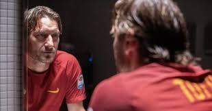 """""""Mi Chiamo Francesco Totti"""" di A. Infascelli. Commento di F. Salierno"""