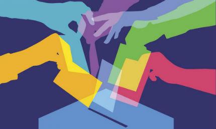 Rinnovo delle cariche del Comitato Esecutivo SPI - Dibattito elettorale - webinar 23/10/2020