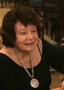 In ricordo di Lidya Pallier di C. Busato Barbaglio
