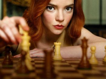 The Queens's Gambit - Commento di E. Marchiori