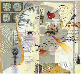 Webinar: l'inconscio oggi: intrecci prospettici tra Psicoanalisi e Neuroscienze, 26 settembre 2020