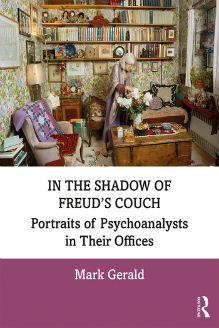 """""""In the Shadow of Freud's Couch"""" di M. Gerald"""