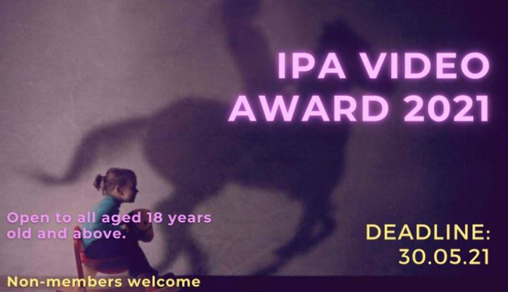 """IPA Video Award 2021: """"The Infantile: it's multiple dimension"""" 2"""