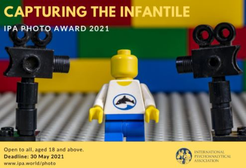 """IPA Video Award 2021: """"The Infantile: it's multiple dimension"""" 3"""