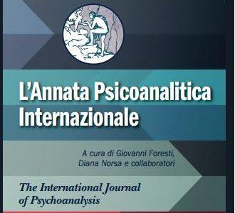 L'Annata Psicoanalitica Internazionale n. 11/2020