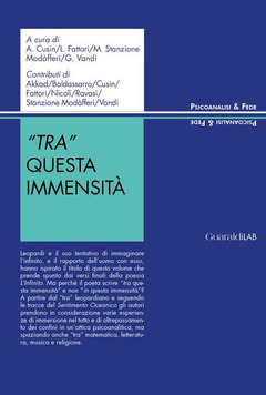"""""""Tra"""" questa immensità  di A. Cusin, L. Fattori, M. Stanzione Modafferi, G. Vandi. Recensione di G. Zontini"""