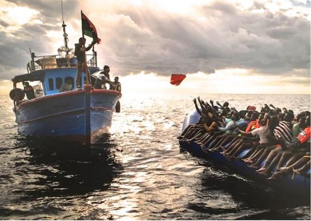 Webinar GruppoPer: 'Essere stranieri al tempo della pandemia'