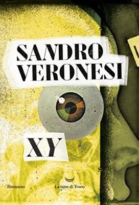 """""""XY"""" di S. Veronesi. Recensione di M. Pappa"""