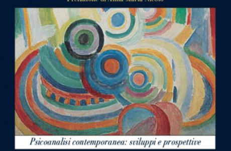 """""""Forme della fusionalità"""" a cura di A. Lombardozzi e G. Meterangelis"""