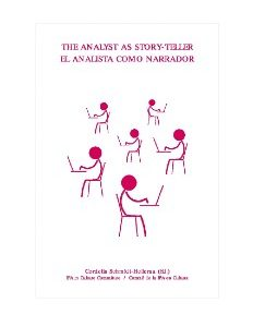 "Premio IPA ""The analyst as story teller"" – ""Un assassinio senza pretese"" G. Zontini"