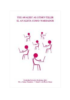 "Premio IPA ""The analyst as story teller"" – ""Un assassinio senza pretese"" G. Zontini"