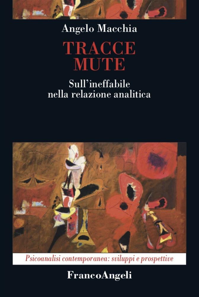 """""""Tracce mute"""" di A. Macchia. Recensione di A. Moroni 1"""