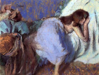 Hilaire German Edgar Degas