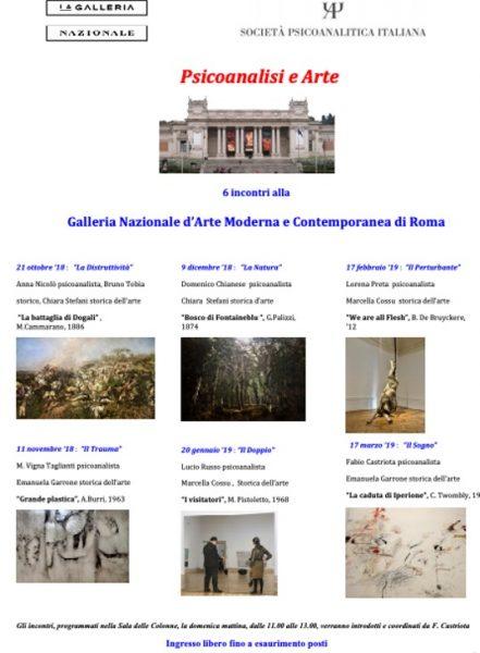 Società IPA del mese: Società Psicoanalitica Italiana 9