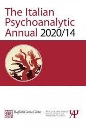 Società IPA del mese: Società Psicoanalitica Italiana 5