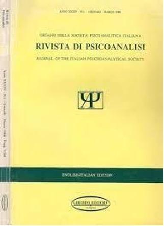 Società IPA del mese: Società Psicoanalitica Italiana 7