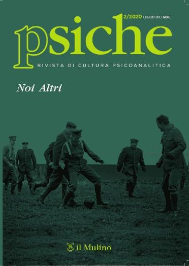 Società IPA del mese: Società Psicoanalitica Italiana 8