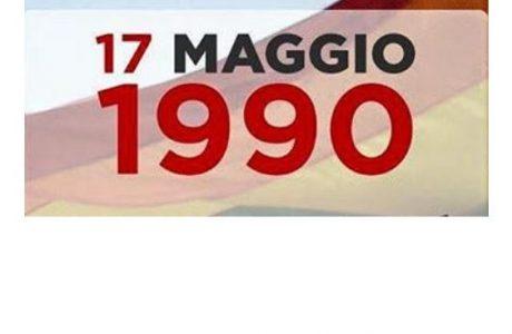 17 Maggio: Giornata mondiale contro Omofobia-Bifobia-Transfobia. Introduzione a cura di A. Migliozzi e R. Musella 1