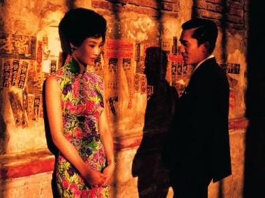 """In the Mood for Love"" di W. Kar-wai"
