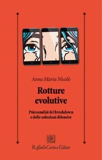 """""""Rotture evolutive"""" di A. M. Nicolò"""
